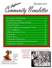 PDF Document december 2014 jefferson community newsletter