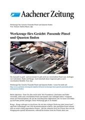 PDF Document werkzeuge f rs gesicht