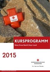 kursprogramm 2015