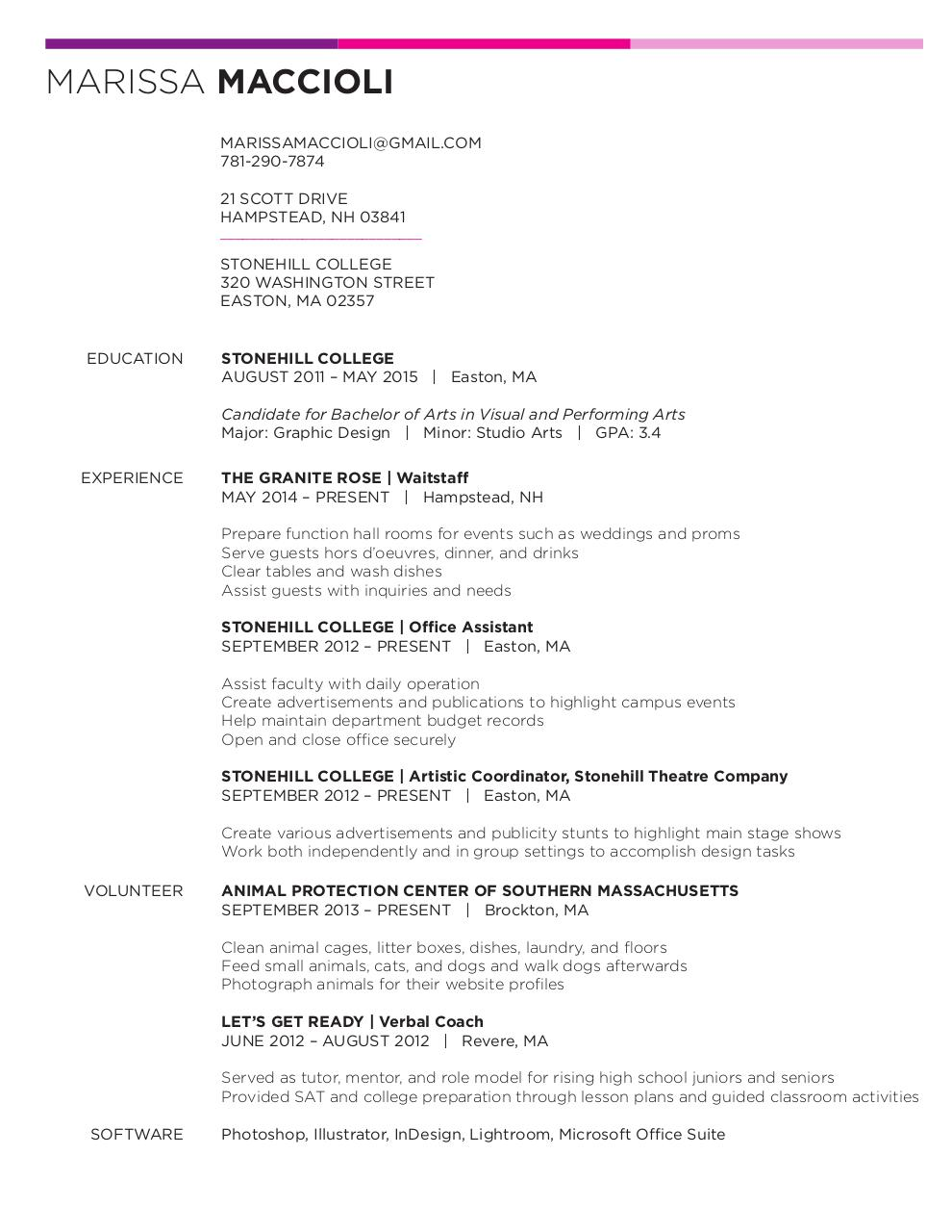 Document preview marissamaccioli_resume.pdf - page 1/1