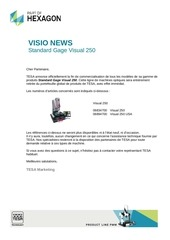 tesa visio news visual250 fr 1