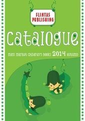 flintas catalogue 2014