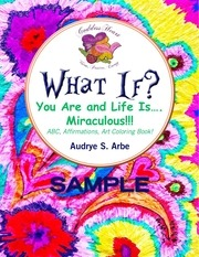 what if book sample update