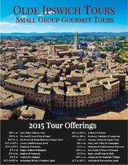 olde ipswich tours 2015 brochure
