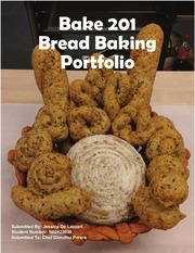 PDF Document bread portfolio