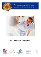 ana 2015 brochure