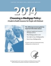 choosing medigap policy 2014