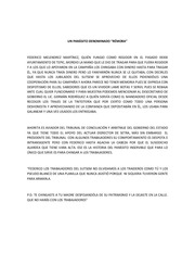 PDF Document un par sito denominado