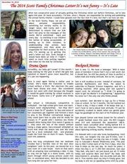 PDF Document scott family christmas 2014