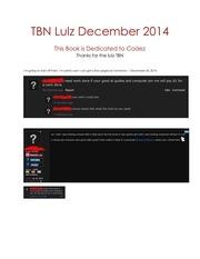 PDF Document tbn lulz dec 2014