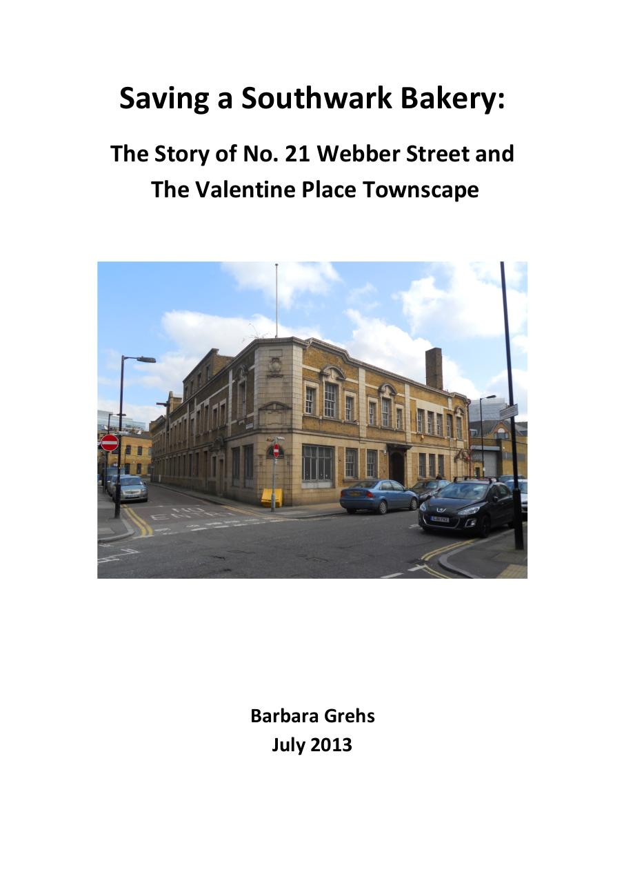 Preview of PDF document 21-webber-street-history-final-pdf-1-mar-14.pdf