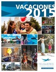 manual vacaciones 2015