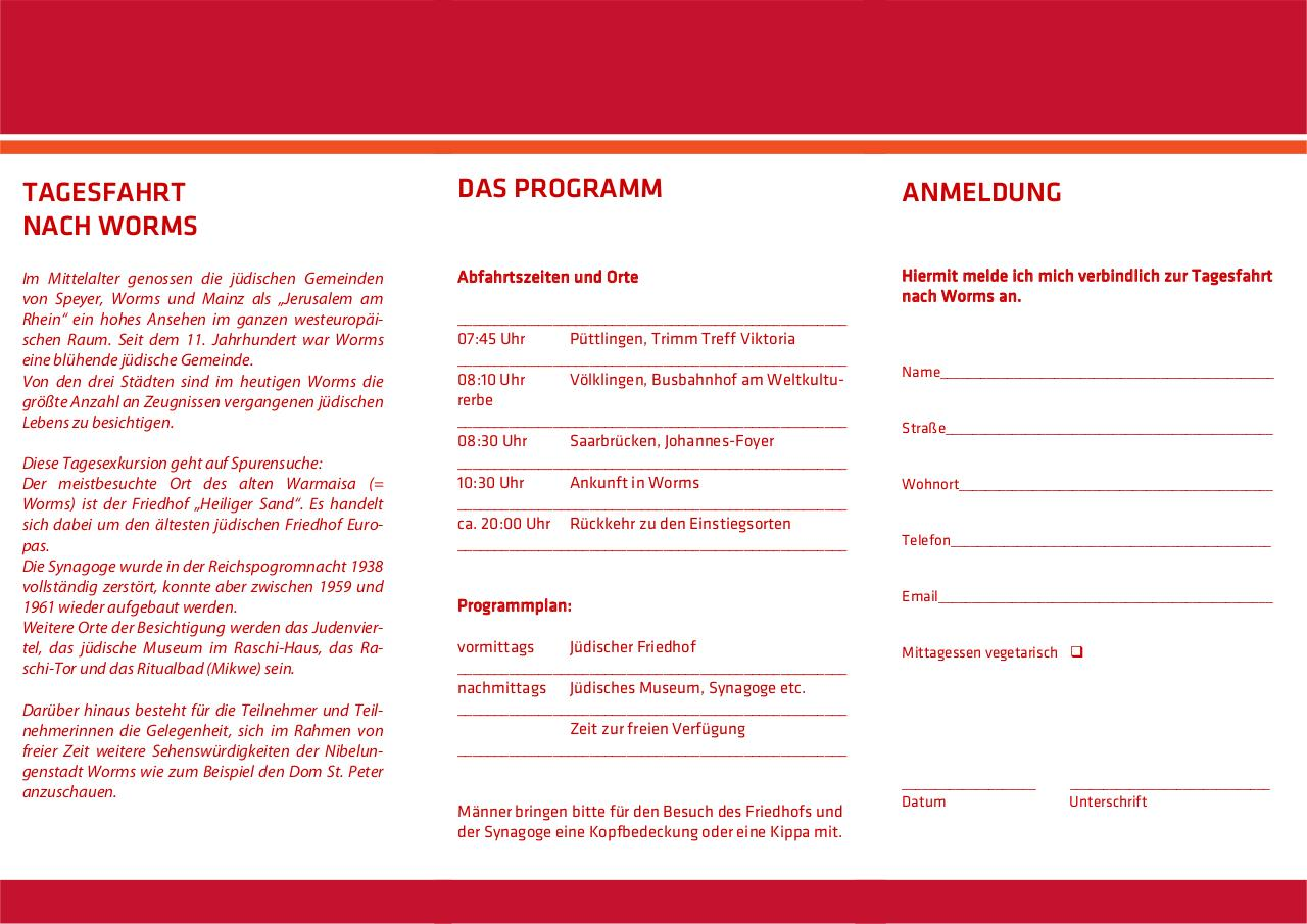 Document preview Tagesfahrt nach Worms März 2015.pdf - page 2/2