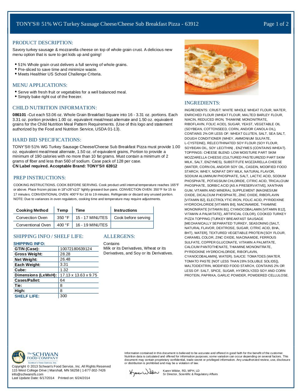 Document preview 829269_Breakfast-pizza_Tonys.pdf - page 1/3