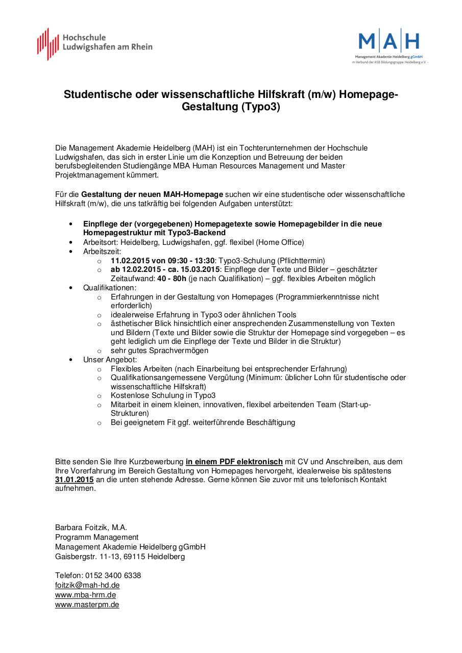 Document preview Ausschreibung_Hiwi_Homepage_2015_01_13.pdf - page 1/1