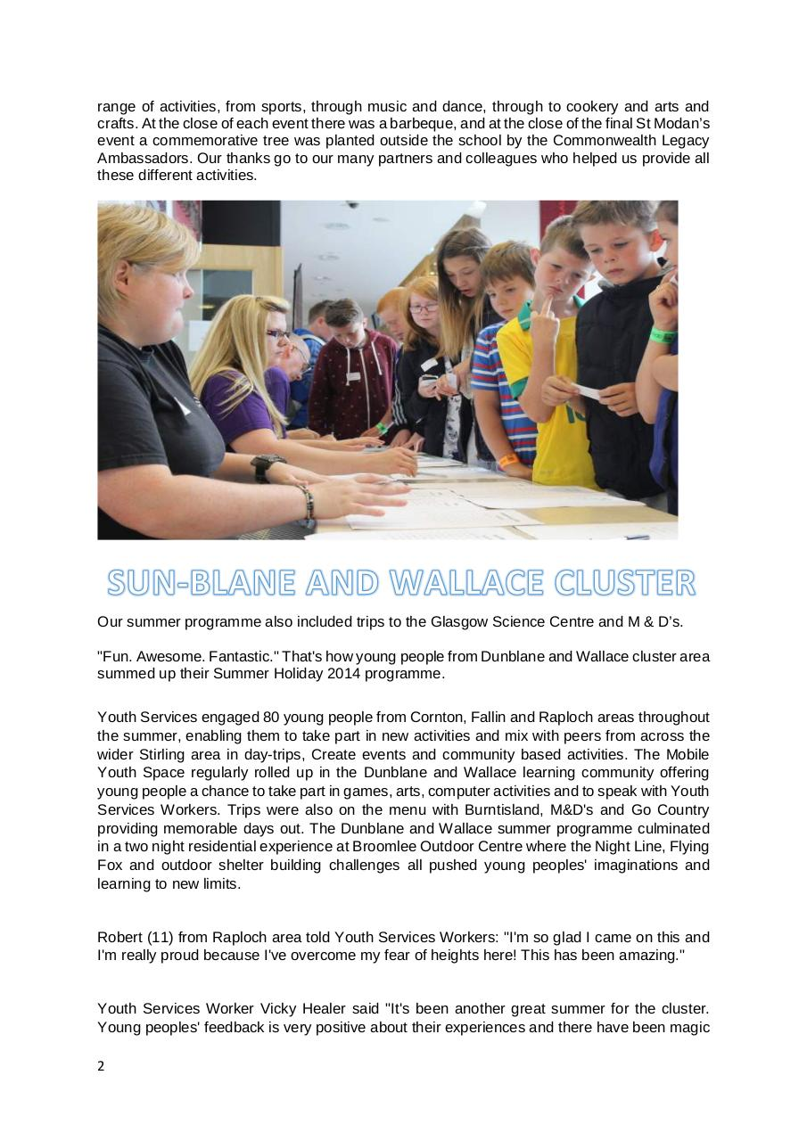 Youth Services Newsletter Jan 2015 Edition.compressed.pdf - page 2/9