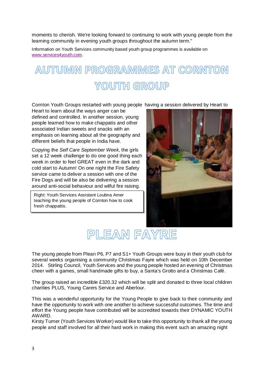 Youth Services Newsletter Jan 2015 Edition.compressed.pdf - page 3/9
