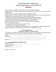 board candidate application 2015 1