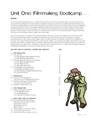 PDF Document unit one filmmaking bootcamp 9 12 1
