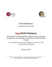 secc egyptfoss tor dec2014