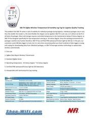 PDF Document s06 th zigbee wireless temperature humidity