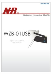 wzb 01usb zigbee usb dongle user manual