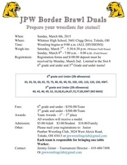 PDF Document jpw border brawl duals