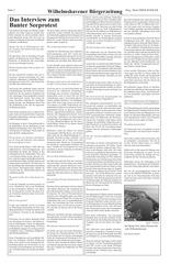 PDF Document b rgerzeitung ausgabe 1 seite 2 neu