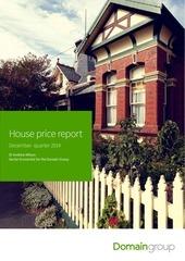 domain group housing report dec quarter 2014