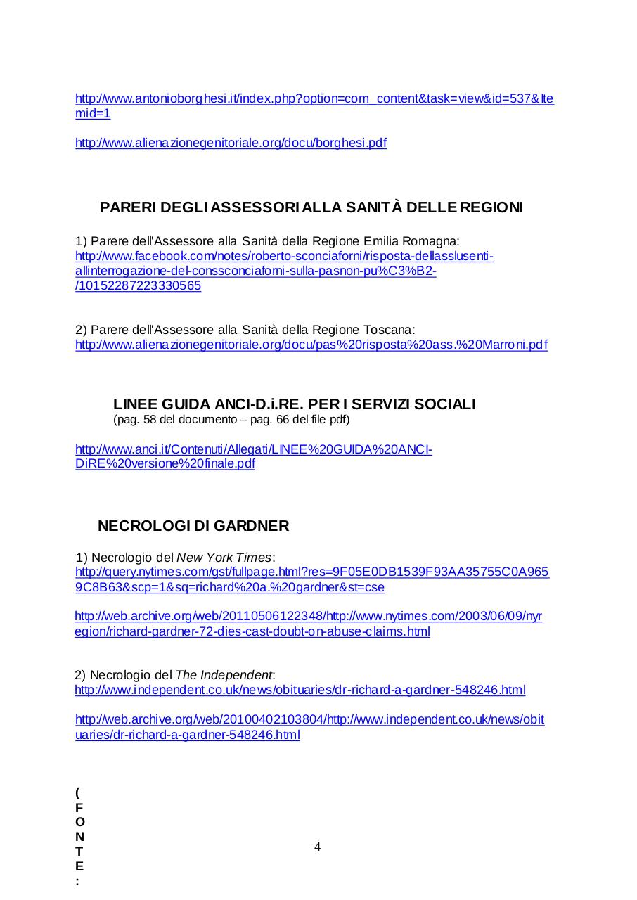 Document preview ELENCO DEI LINK.pdf - page 4/4