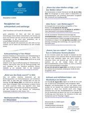 newsletter 1 2015