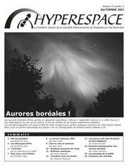 article club d astronomie