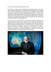 dr tim foresman bio pic 2015