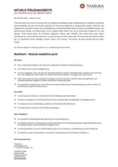 PDF Document praktikant produkt marketing 01 2015