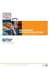 01 tec broadband cat spanish