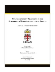 PDF Document multicomponent reactions greenwald