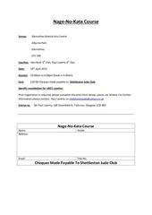 PDF Document nage