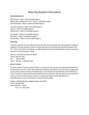 PDF Document new city resident information