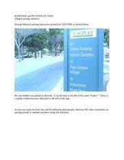 unfair cal poly slo parking citations