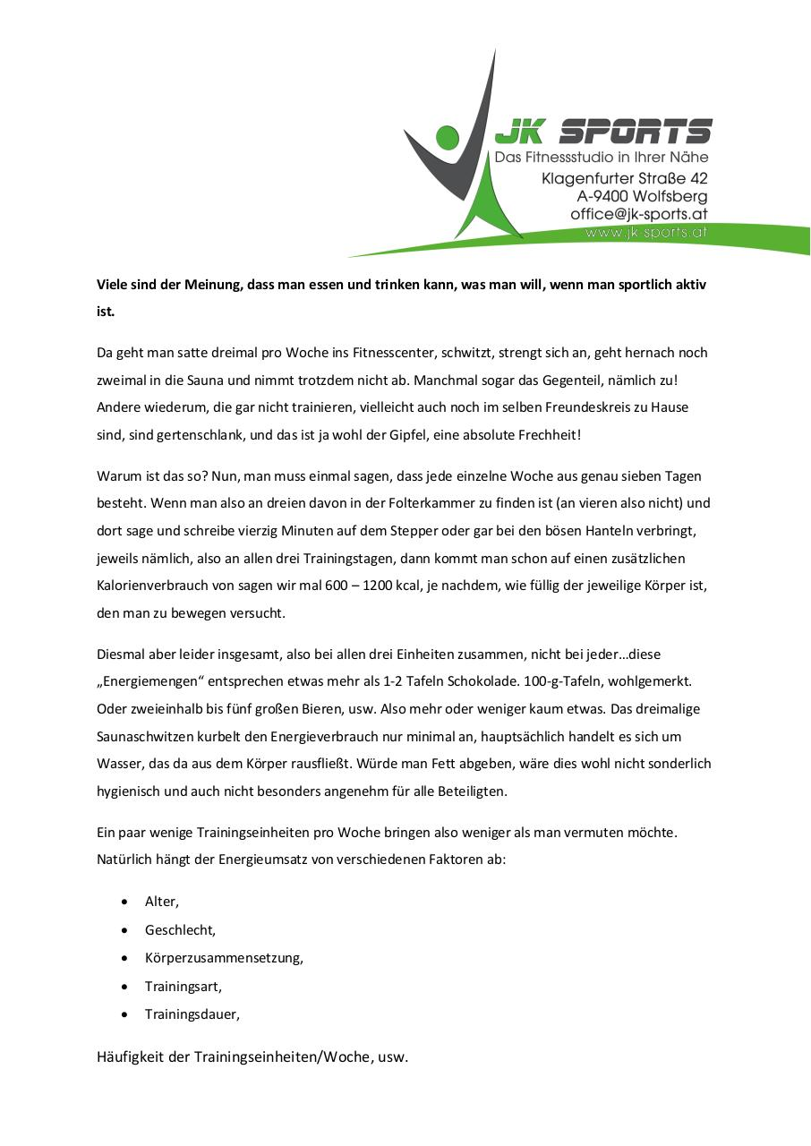 Document preview Ernährung.pdf - page 1/2