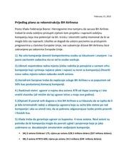 PDF Document plan