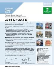 ed achievements 2014