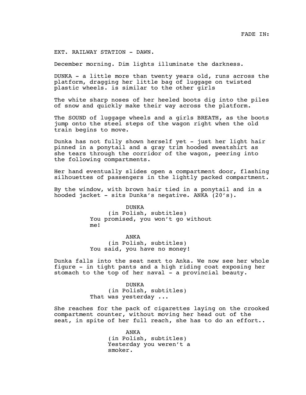 HOT HEART STORY SCREENPLAY.pdf - page 2/85