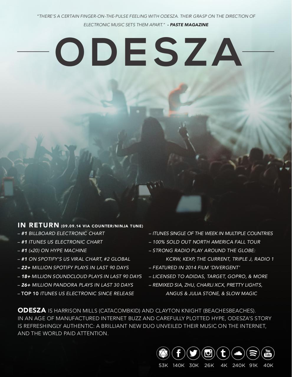 Document preview ODESZA one sheet_01-30-15.pdf - page 1/1
