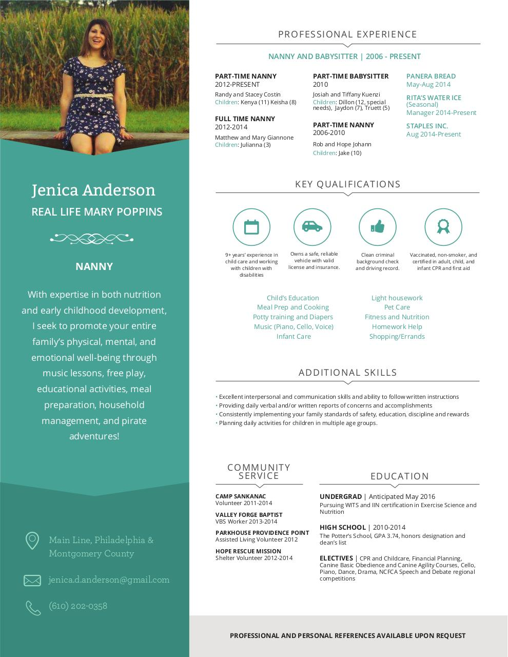 Document preview Jenica Anderson - Resume FINAL.pdf - page 1/1