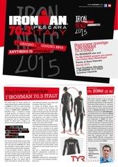 ironnews 2015 1a febbraio 2015