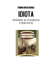 PDF Document fiodor dostojewski idiota