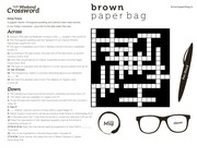 crossword feb 27