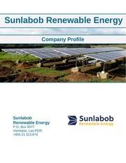 sunlabob company profile 2015