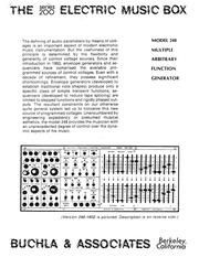 PDF Document buchla 248 marf manual